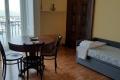 Camera soggiorno con 2 letti