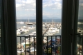 Da uno dei balconi
